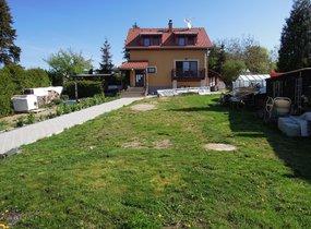Prodej, Rodinné domy, 150 m² - Olomouc - Droždín