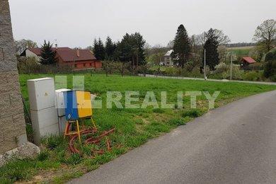 Prodej, Pozemky pro bydlení, 1336m² - Bravantice, Ev.č.: 06616