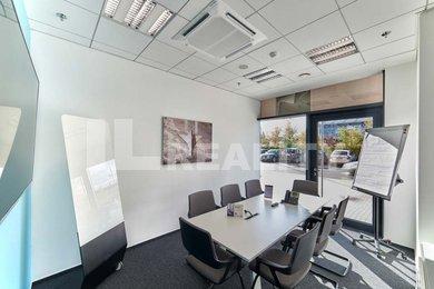 Pronájem, Kanceláře, 25m² - Praha - Ruzyně, Ev.č.: 06641