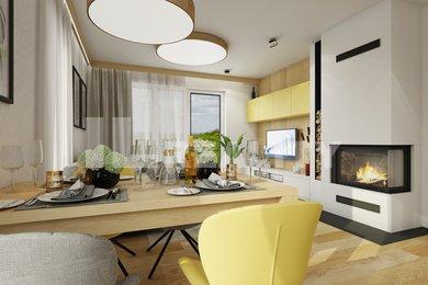 Prodej, Domy na klíč, 91m² - Havířov - Dolní Suchá, Ev.č.: 06802