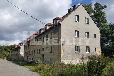 Prodej, Činžovní domy, 3971m² - Ostrava - Hrušov, Ev.č.: 06854