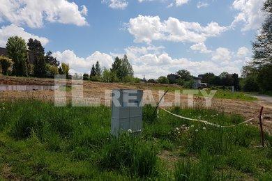 Prodej, Pozemky pro bydlení, 1090m² - Havířov - Dolní Suchá, Ev.č.: 06861