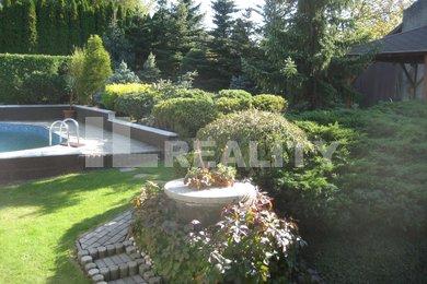 Prodej, Rodinné domy, 350m² - Kobeřice, Ev.č.: 06807