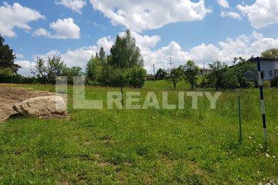 Prodej, Pozemky pro bydlení, 1184m² - Havířov - Dolní Suchá, Ev.č.: 06810