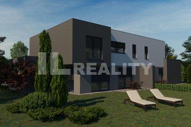 Prodej, Rodinné domy, 165m² - Vysoký Újezd, Ev.č.: 06815