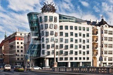 Pronájem, Kanceláře, 170m² - Praha - Nové Město, Ev.č.: 06817