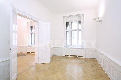 Pronájem, Kanceláře, 73m² - Praha - Staré Město, Ev.č.: 06818