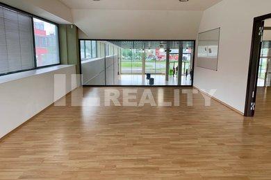 Pronájem, Kanceláře, 3900m² - Praha - Hloubětín, Ev.č.: 06820