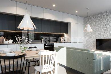 Prodej, Byty 2+kk, 45m² - Praha - Vinohrady, Ev.č.: 06824