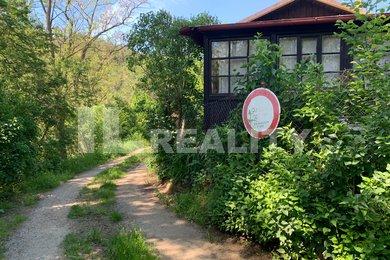 Prodej, Chata, 27m² - Kamenný Přívoz - Kamenný Újezdec, Ev.č.: 06829