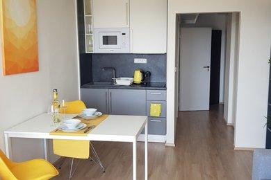 Prodej, Byty 1+kk, 24m² - Praha - Jinonice, Ev.č.: 06830