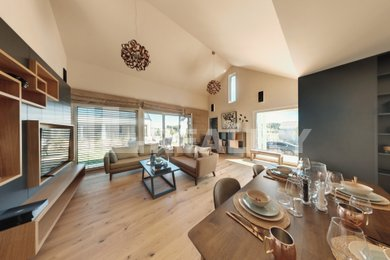 Prodej, Rodinné domy, 119m² - Vysoký Újezd, Ev.č.: 06839