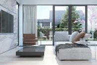 BR_Obývací místnost vila