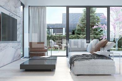 Prodej, Rodinné domy, 120m² - Vysoký Újezd, Ev.č.: 06840