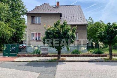 Prodej, Rodinné domy, 450m² - Ostrava - Vítkovice, Ev.č.: 06842
