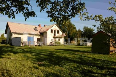 Prodej, Rodinné domy, 366m² - Havířov - Prostřední Suchá, Ev.č.: 06850