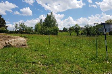 Prodej, Pozemky pro bydlení, 1184m² - Havířov - Dolní Suchá, Ev.č.: 06860