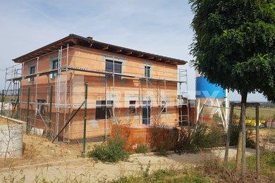 Prodej, Rodinné domy, 160m² - Vysoký Újezd, Ev.č.: 06863