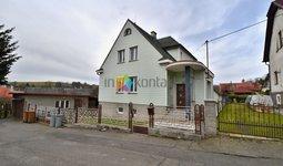 Prodej rodinného domu 6+2, pozemek 1075m² - Budišov nad Budišovkou