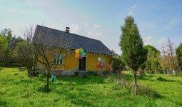 Prodej domu 3+1, pozemek 2.511m² - Lomnice