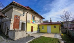 Prodej domu 2+1 64m² - Beroun