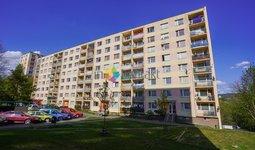 Prodej bytu 2+1, 66m² - Liberec
