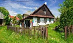 Prodej domu 2+1 Herálec
