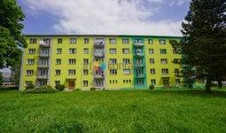 Prodej bytu 3+1, 62m² - Bruntál