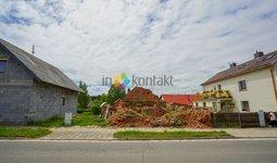 Prodej pozemku pro bydlení 165m² - Svratka
