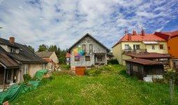 Prodej rodinného domu 6+1, 148m² - Svratka