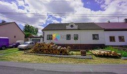 Prodej domu 5+1 Vítkov, pozemek 1254m²