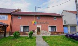 Prodej domu 2+1,983m² - Nezamyslice