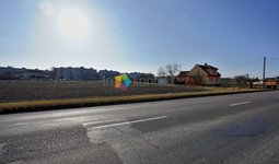 Prodej pozemku 519m² - Charvatská Nová Ves