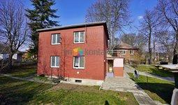 Prodej domu 2+1 Napajedla, pozemek 190m²
