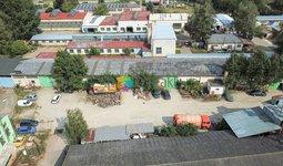 Prodej, Sklady, 950m² - Klobouby u Brna