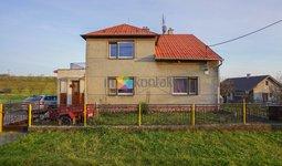 Prodej, Rodinné domy, 1159m² - Bořenovice
