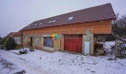 Prodej, Rodinné domy, 441m² - Kobeřice u Brna