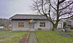 Prodej, Rodinné domy, 6245m² - Orlová