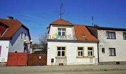 Prodej, Rodinné domy, 662m² - Žirovnice