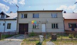 Prodej, Rodinné domy, 488m² - Slavkov pod Hostýnm