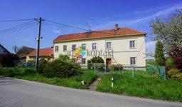 Prodej, Rodinné domy, 1308m² - Jeseník nad Odrou