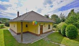 Prodej, Rodinné domy, 790m² - Mimoň