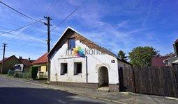 Prodej, Rodinné domy, 2233m² - Loučka