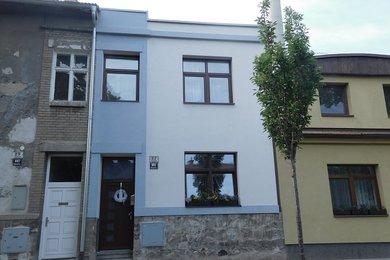 Prodej, Rodinné domy,, Ev.č.: 00006