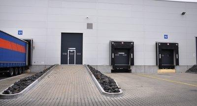 Prodej moderní skladové / výrobní haly 9000m2-21000m2, Kopřivnice