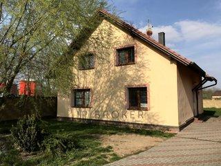 Prodej, Rodinné domy, 196 m² , pozemek 788 m²- Chotěšov