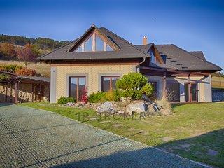 Prodej, Rodinné domy, 4200 m² (z toho pozemek 4056 m²)  - Tmaň - Slavíky