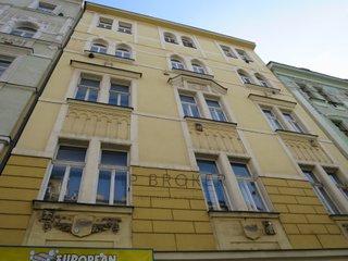 Pronájem, Byty 3+kk, 75m² - Praha - Žižkov