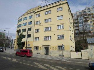 Pronájem, Byty 1+kk, 28m² - Praha - Vinohrady