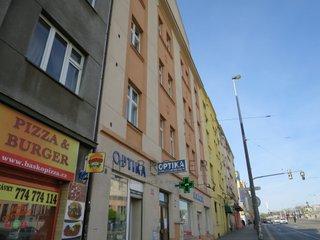Pronájem, Byty 1+kk, 35 m² - Praha - Vinohrady